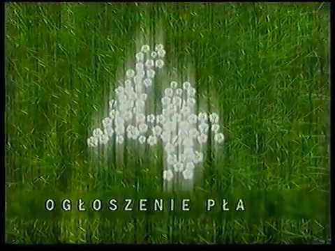 TV 4 - Dżingle