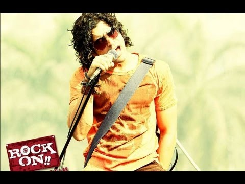 Rock On Title Video Song | Arjun Rampal, Farhan Akhtar, Prachi Desai, Purab Kohli, Koel Puri