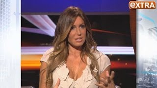 'Extra' Archive: Tiger Woods' Former Mistress Rachel Uchitel Talks Online Dating