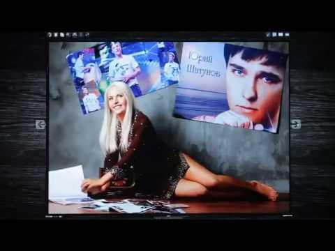 Юрий Шатунов - От белых роз /официальный клип 2012