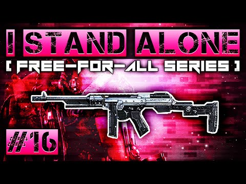 Cod Aw: Most Overused Gun! - istand Alone #16 (call Of Duty Advanced Warfare Multiplayer Gameplay) video