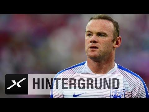 Wayne Rooney: Unverzichtbar dank neuer Rolle | England | EM 2016