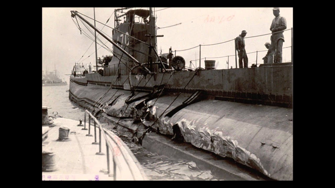 Pin Imperial Submarines on Pinterest