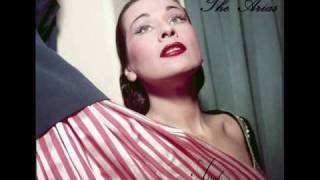 YMA SUMAC - THE ARIAS (and more!) - 2011. CD (preview)