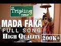 Mada Faka Full Song DOWNLOAD (Original HQ) - TVF Tripling S01E02 | Amar Mangrulkar