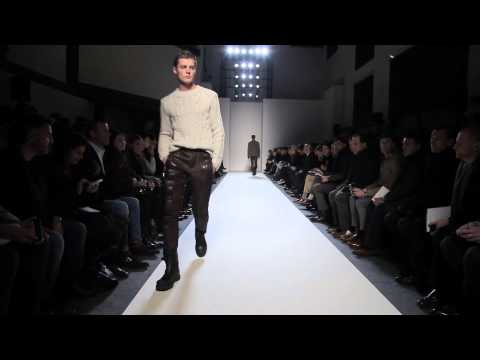 Belstaff Fall/Winter 2013 Men's Collection