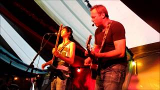 Mercy Street - Jan en Alex van der Spek