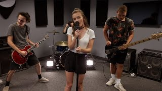 """Download Lagu """"I Wanna Know"""" - NOTD, Bea Miller (Cover by First To Eleven) Gratis STAFABAND"""