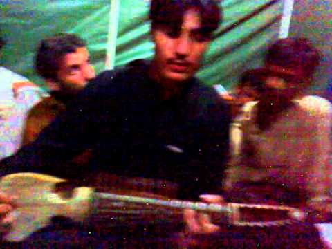 Naran tour Bannu  music program 2009 part 2