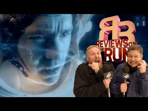 Life Movie Review - Reviews on the Run - Electric Playground