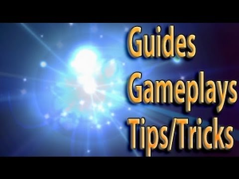 Wisp Guide and Tips