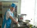 Творческий повар в детском саду
