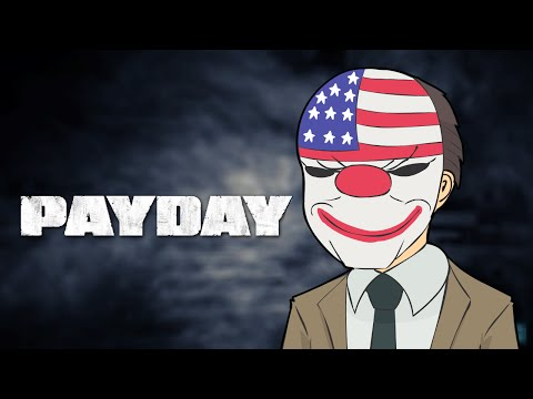 Watch  payday 2 soundtrack this is our time HD Free Movies