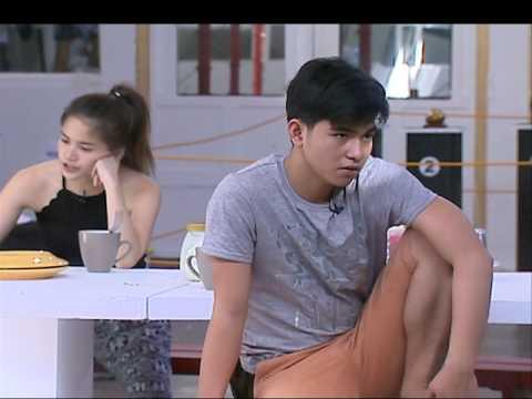 Pinoy Big Brother Dream Team Day 218: Magkakaroon ng Sagutan!