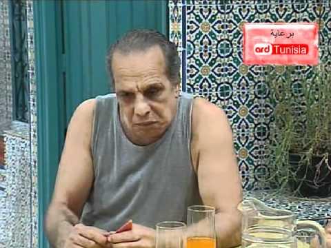 Dar Elkhle3a  دار الخلاعة- Episode 22