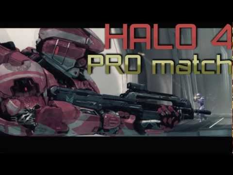 Halo 4 Full Match on Haven (Covenant Carbine and Promethean Scatter Shot gameplay)