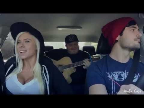 Jason Derulo - Want To Want Me / I Want You To Want Me MASHUP (Andie Case Cover)