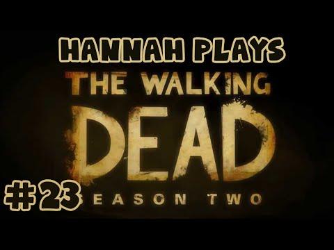 The Walking Dead Season 2 #23 - Kissing Stuff
