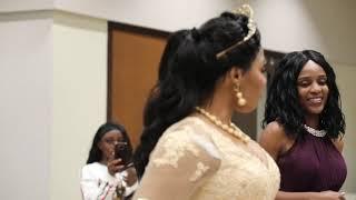 FRANCINE ANZURUNI BRIDE SHOWER BABONDO HOUSTON