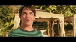 Diary of a Wimpy Kid: Dog Days (2012) - Official Trailer