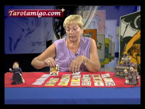 Tarot Gitano - Tirada Gitana