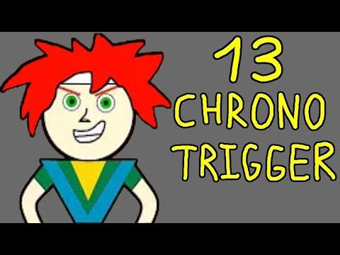 Магическое Королевство - Chrono Trigger #13