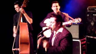 download musica SANTOS & The Caezars - Mess About You - WILD Records -