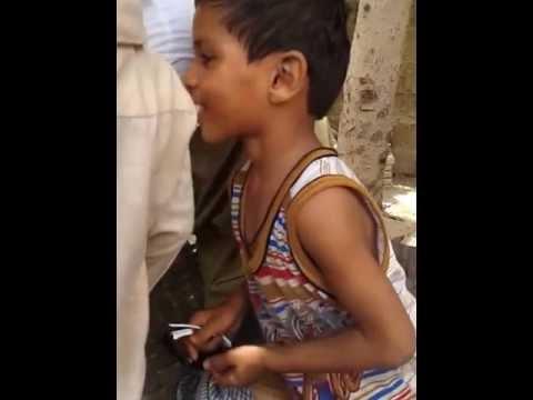 Ayaz Ali video