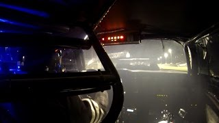 In The Driver's Seat: Monza vs. Doc | Street Outlaws