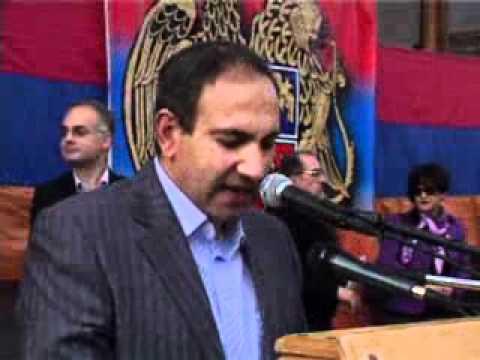 Nikol Pashinyani Eluyte 8.05.2012
