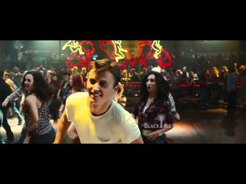 Footloose Trailer-2011