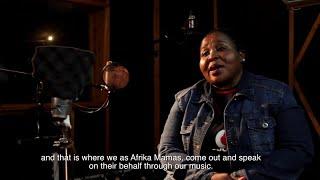 Afrika Mamas Iphupho