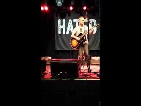Corey Taylor - She (Green Day Cover)(Live Acoustic - Irving Plaza 7.7.2015)