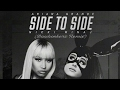 [TRAP] Ariana Grande & Nicky Minaj - Side to side (Basshookerz Remix)