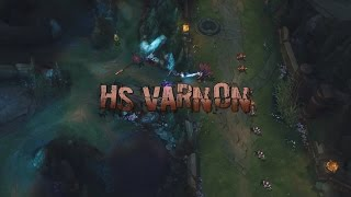 """[LOL Montage #2] """"Not Giving in"""" - HS Varnon"""