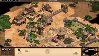 Sundjata 1.1 - (Caçado) - Age of Empires 2 HD: The African Kingdoms