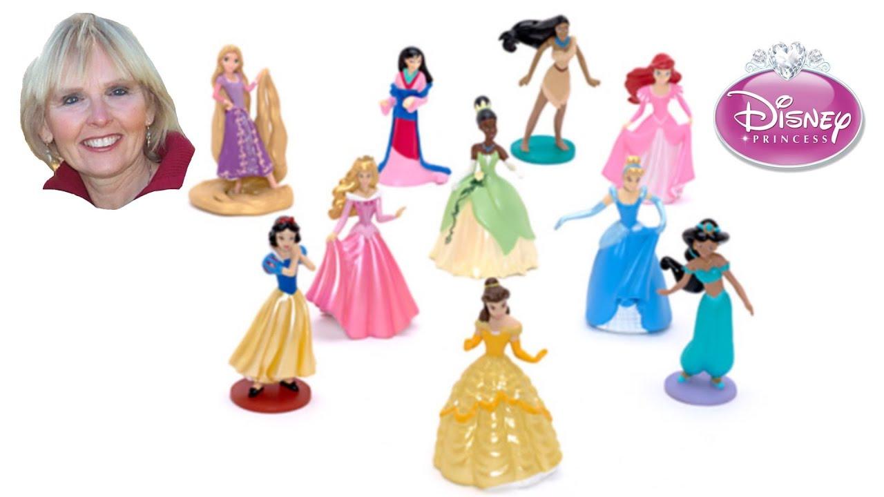 Greatest Fictional Princesses  List of Princess Names