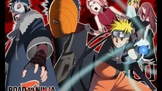 Naruto Shippuden The Movie: 6 - Movie Review: Naruto Shippuden: Road To Ninja