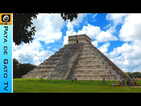 Guía Cancún - Chichén Itzá / Cancun Guide - Chichen Itza
