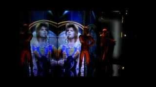 David Bowie Is V&A Retrospective Exhibition Virtual Tour