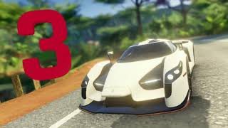 Asphalt 9 Legends | Stage 6 | Car Hunt Aventador J | Nice Drop 😳 | Hotel Road | TouchDrive
