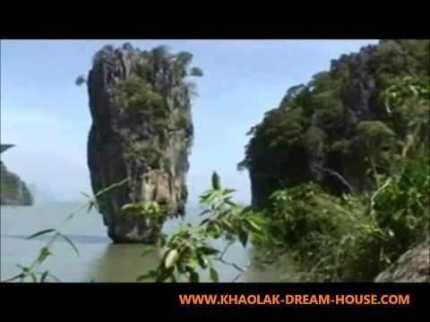 Khao lak in Thailand - Khao lak en Thailande : http://www.khaolak-dream-house.com.