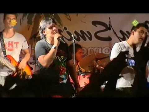 Jan Smit, 3JS en Nick en Simon (Votown Allstars) - De Zomer Voorbij