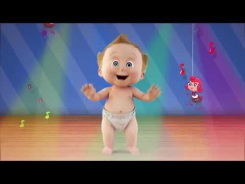 Baby Roger: Músicas infantis clássicas em outros estilos
