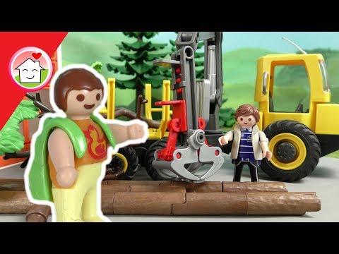 Download Video Playmobil Film Deutsch Camping Im Schlaraffenland