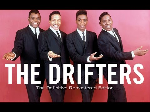 Drifters - Under The Boardwalk