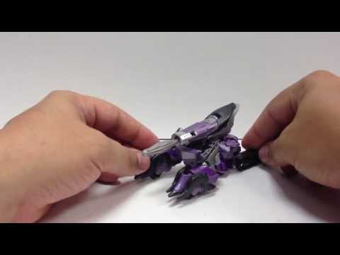 Beast Hunters Cyberverse Commander - SHOCKWAVE