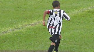 Pedrinho , uma nova joia no futebol