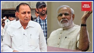 BJP Minister's Bizarre Statement, Congress Wanted Modi As Prime Minister In 1947