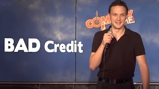 Bad Credit - Comedy Time